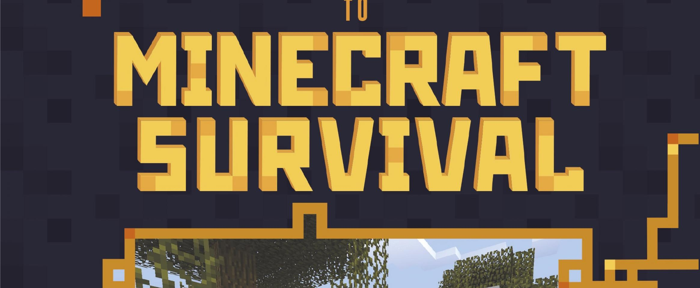 Cover: Minecraft Survival