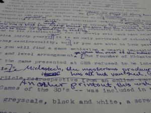 Edited manuscript