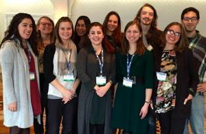 2016 NASW Travel Fellows to AAAS