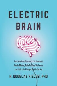 The cover of the book Electric Brain