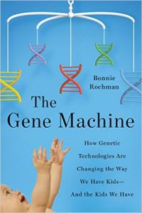 the promise and perils of genetic The promise and perils of using science in the courtroom forensic science: the promise and perils to a sub-set of dna sequences that share a repeating genetic.