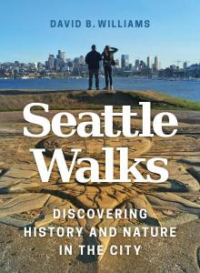 Cover: Seattle Walks
