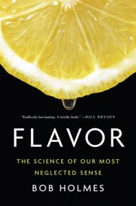 Cover: Flavor