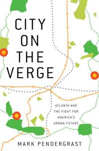 Cover: City on the Verge