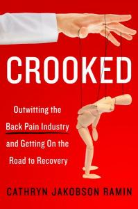 Cover: Crooked
