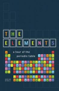 Cover: The Elements (US)