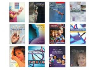 Covers: All 12 editions of Human Genetics