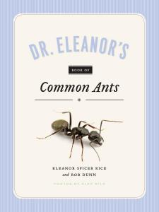 Common Ants cover