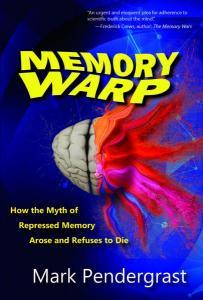 Cover, Memory Warp