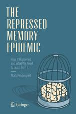 Cover, Repressed Memory Epidemic