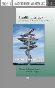 Cover: Health Literacy