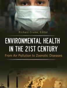 Cover: Environmental Health