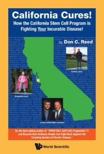 Cover: California Cures!