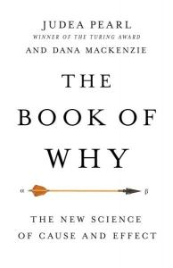 Cover: Book of Why