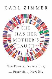 Cover: Her Mother's Laugh