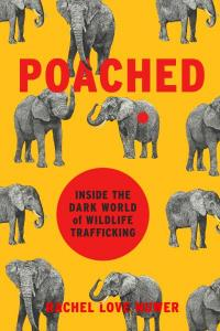 Cover: Poached