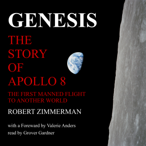 Cover: Genesis: Apollo 8