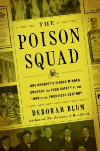 Cover: Poison Squad
