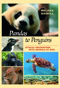 Cover: Pandas to Penguins