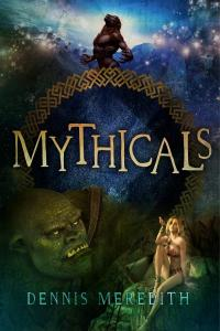 Cover: Mythicals