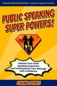 Cover: Public Speaking