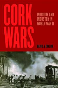 Cover: Cork Wars
