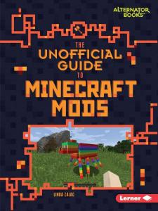 Cover: Minecraft Mods