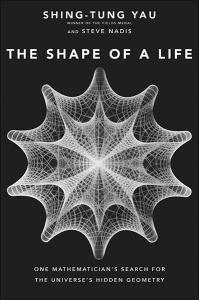Cover: Shape of a Life