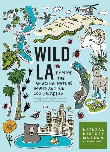 Cover: Wild LA
