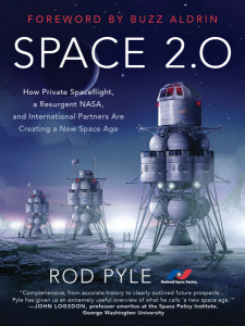 Cover: Space 2.0