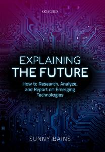 Cover: Explaining the Future
