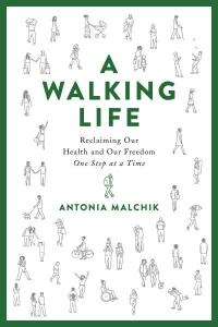 Cover: A Walking Life