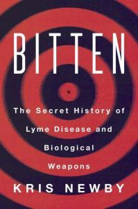 Cover: BITTEN