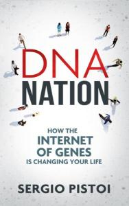 Cover: DNA Nation