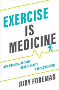 Cover: Exercise is Medicine