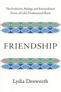 Cover: Friendship