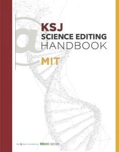 KSJ Science Editing Handbook
