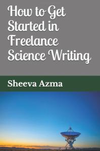 Freelance Science Writing
