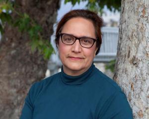 Leila Belkora