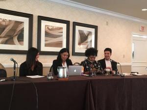 Mallory Black, Jacqueline Howard, Danielle N. Lee, Emiliano Rodríguez Mega