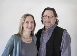 Alexandra Witze and Jeff Kanipe