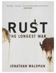 Rust cover