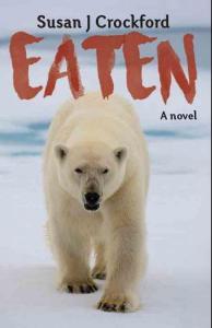 Cover: Eaten: A Novel
