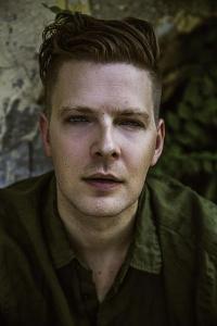 A headshot of Richard Pallardy