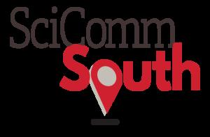 SciCommSouth logo