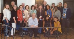 The WCSJ2017 Regional Committee on Latin America and the Caribbean