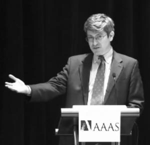 Carl Zimmer, courtesy of AAAS
