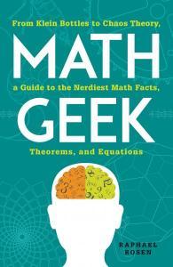 Math Geek cover
