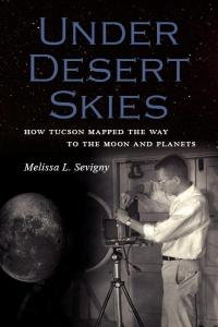 Under Desert Skies cover