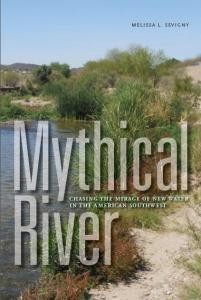 Mythical River cover